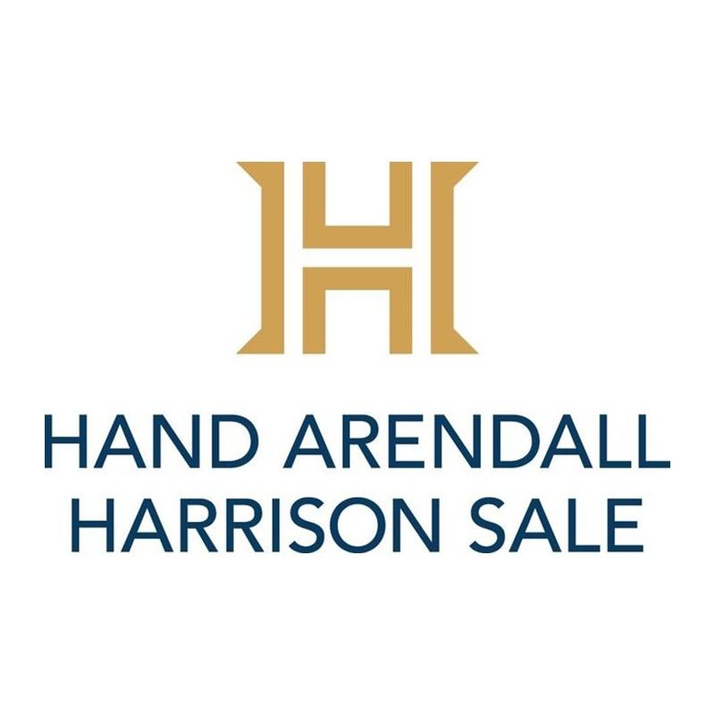 Hand Arendall Harrison Sale - 2021 Virtual Masquerade Scholarship Gala Sponsor