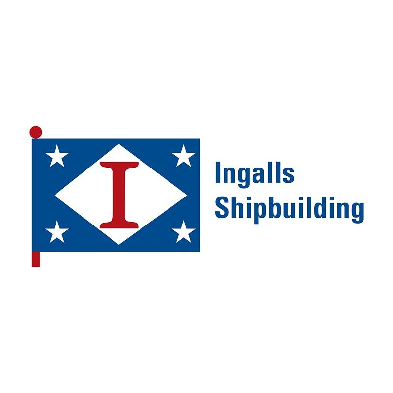 Ingalls Shipbuilding - 2021 Virtual Masquerade Scholarship Gala Sponsor