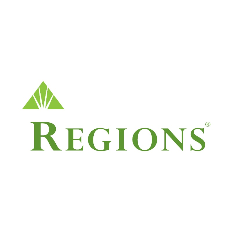 Regions Bank - 2021 Virtual Masquerade Scholarship Gala Sponsor
