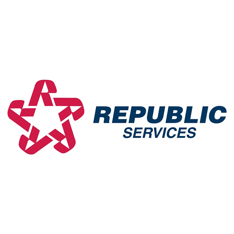 Republic Services - 2021 Virtual Masquerade Scholarship Gala Sponsor