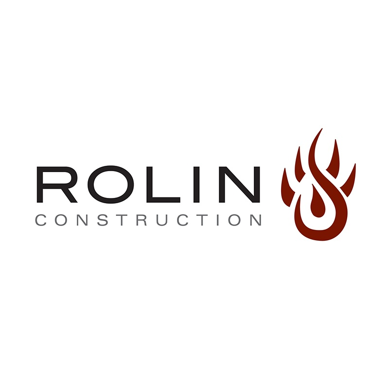 Rolin Construction - 2021 Virtual Masquerade Scholarship Gala Sponsor