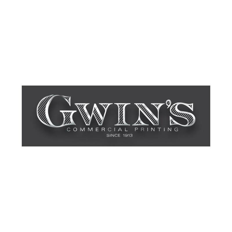 GWINS Commercial Printing - 2021 Virtual Masquerade Scholarship Gala Sponsor